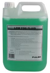 PULSE PFX-LOWFOG  Low Fog Fluid 5Ltr